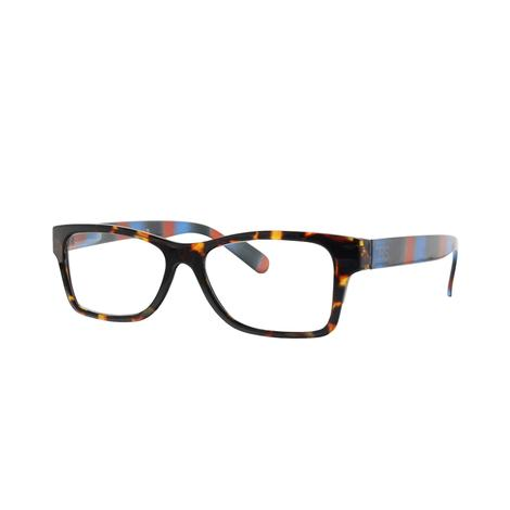RS Readers Poly Carbonate Tortoiseshell and Blue