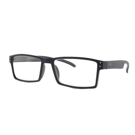 RS Readers Poly Carbonate Purple