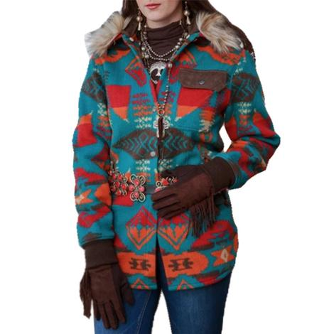Tasha Polizzi Women's Campfire Jacket