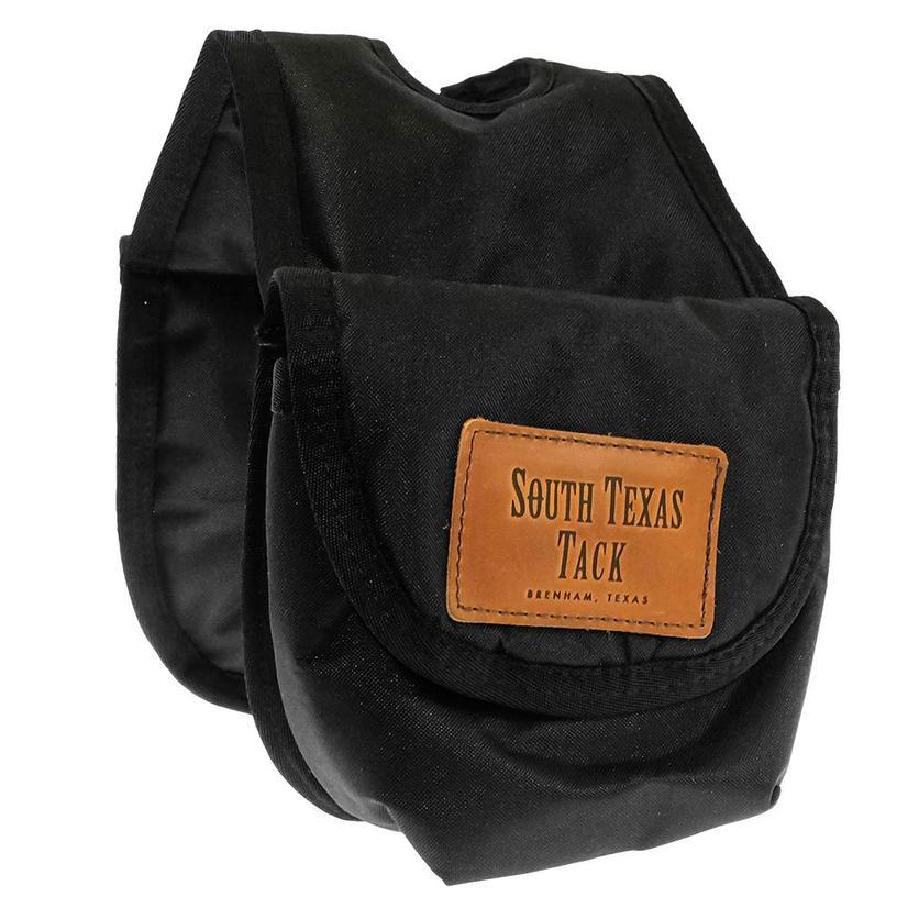 Stt Black Horn Bag