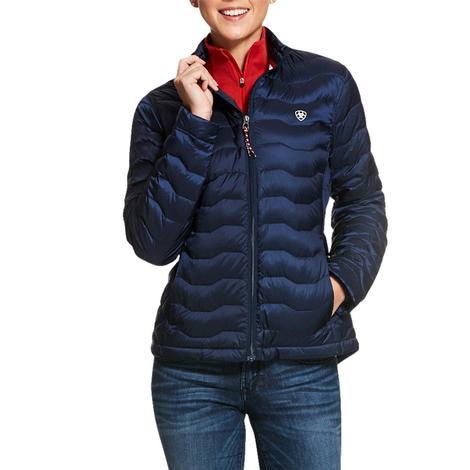 Ariat International Ideal 3.0 Down Jacket Women's - Navy