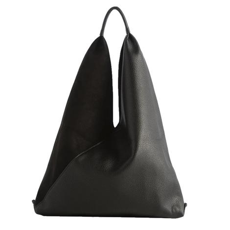 Shiraleah Arden Tote in Black