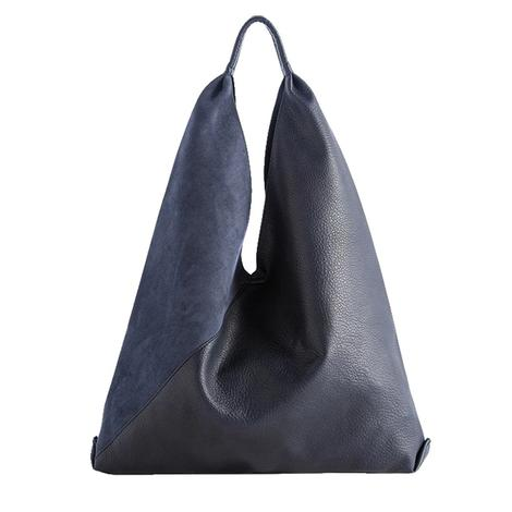 Shiraleah Arden Tote in Navy