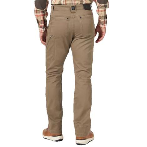 Wrangler Morel Reinforced Utility Men's Pants