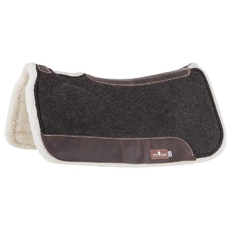 Classic Equine Biofit Correction Fleece Back Saddle Pad