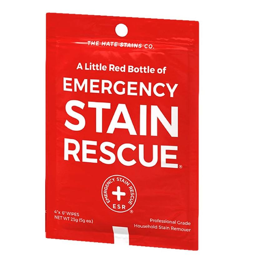 Emergency Stain Rescue Singles