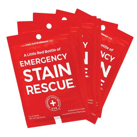 Emergency Stain Rescue 5-pack Single Use