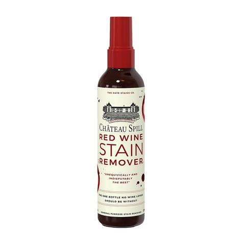 Emergency Stain Remover Chateau Spill Red Wine Stain Remover 4oz