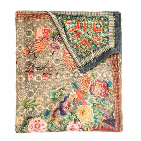 Soju Cozy Blanket by Johnny Was