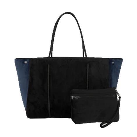 Haute Shore Greyson Plush Women's Handbag