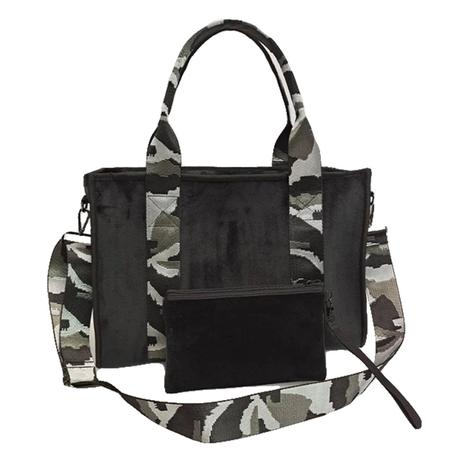 Haute Shore Isla Plush Women's Tote
