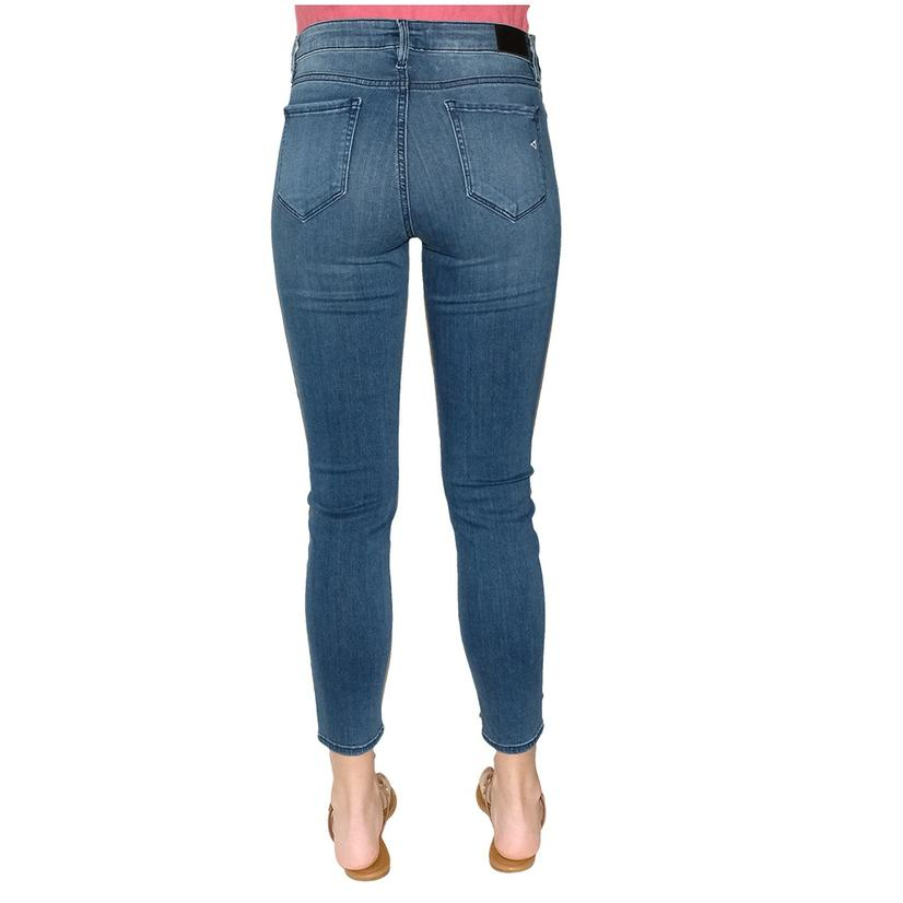 Hidden Jeans Classic Stretch Skinny Jeans