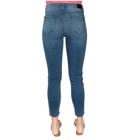 Hidden Jeans Classic Stretch Skinny Jeans
