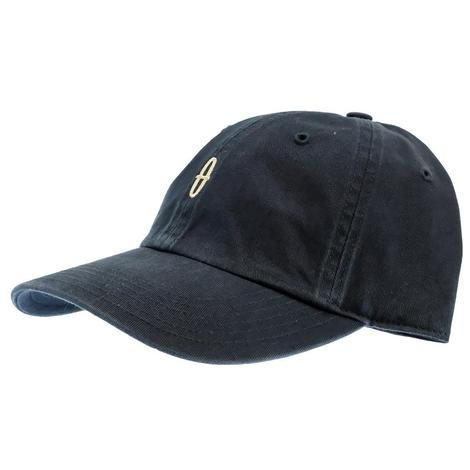 STT Navy Cap with Bar Nothing Logo
