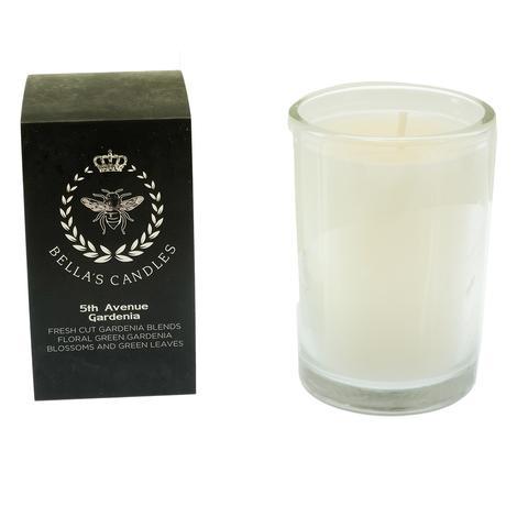 Bella's Candles Scent - 5th Avenue Gardenia
