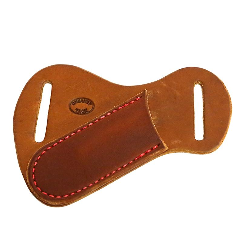 Sidewinder Leather Knife Holster