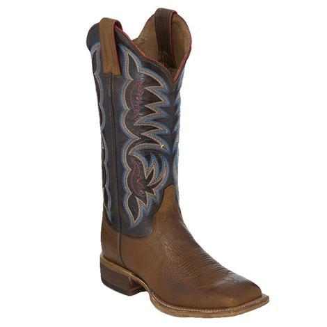 Justin Bent Rail Katia Women's Boots in Tan