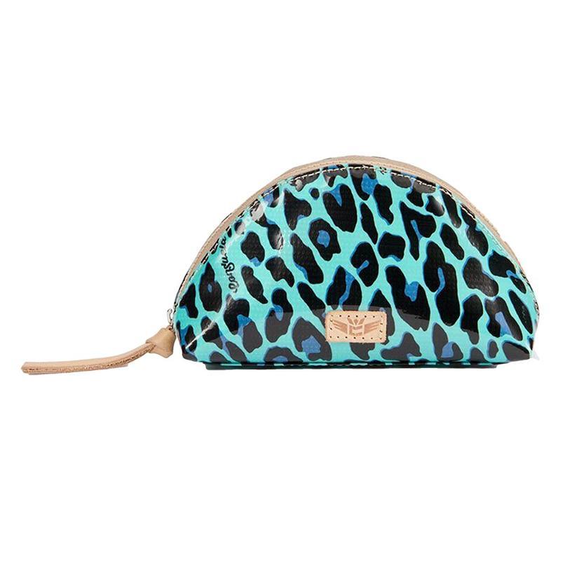 Consuela Gem Medium Cosmetic Bag