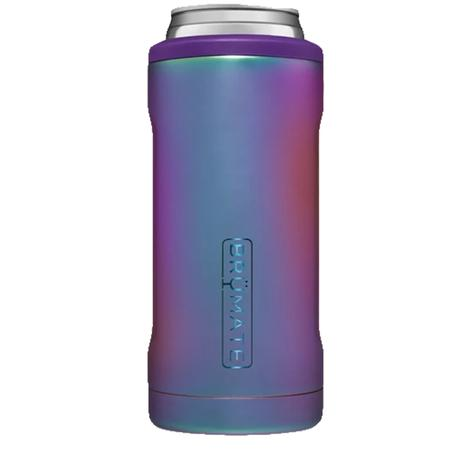 Brumate Hopsulator Slim 12oz Dark Aura