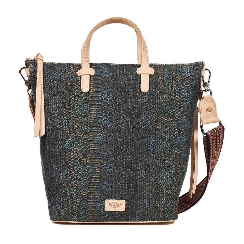 Consuela Rattler Sling Bag
