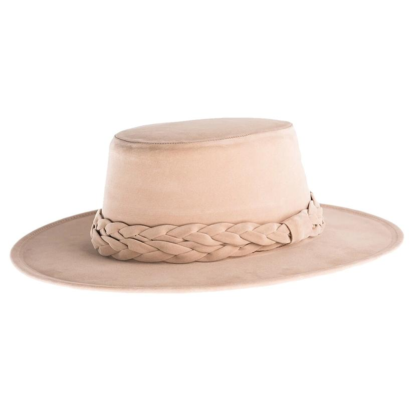 Cordobes The Naked Felt Hat By Asn Hats