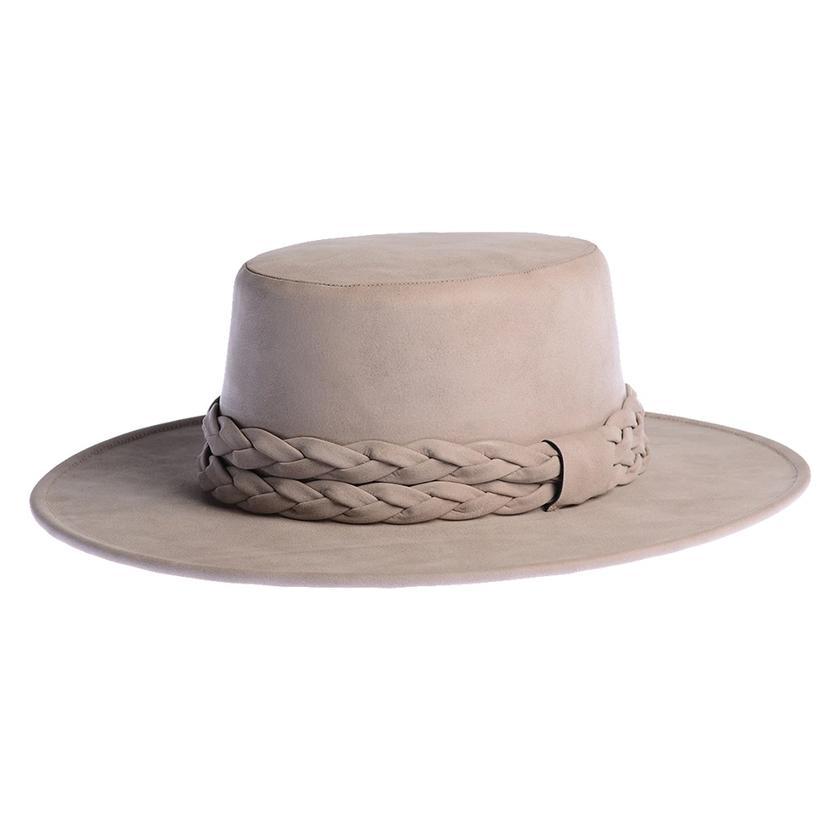 Cordobes Sweet Dreams Felt Hat By Asn Hats