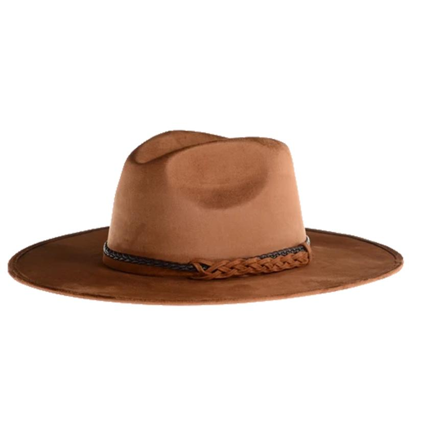 Rancher The Andes Felt Hat By Asn Hats