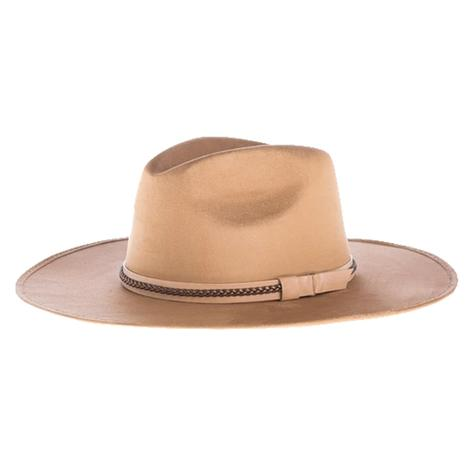 Rancher Denali Felt Hat by ASN Hats