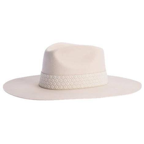 Rancher The Saint Felt Hat by ASN Hats