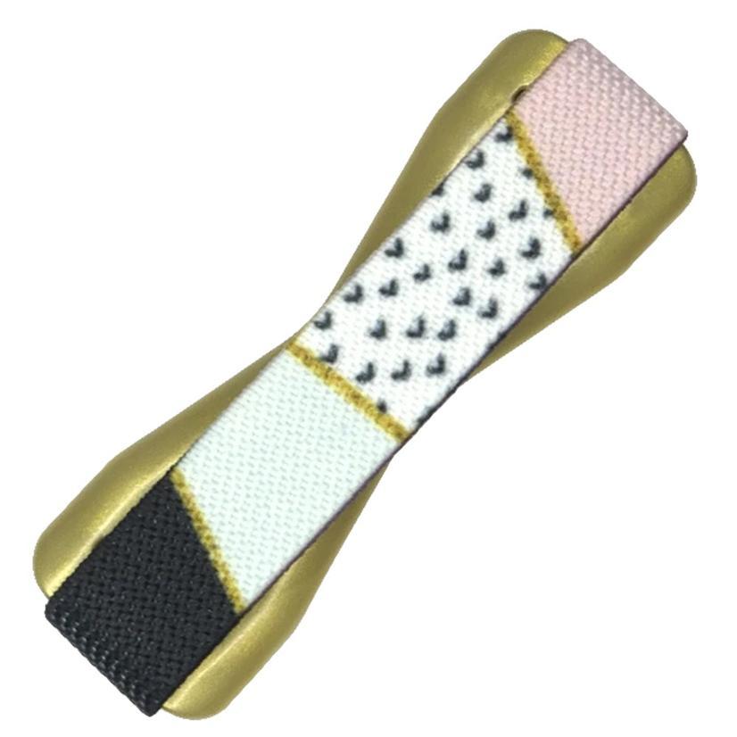 Love Handle Kaleidoscope Phone Grip