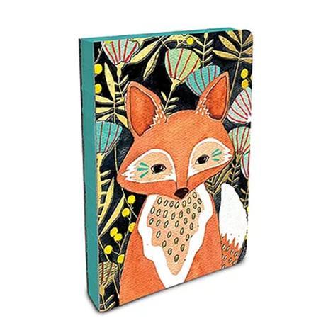 Woodland Fox Journal