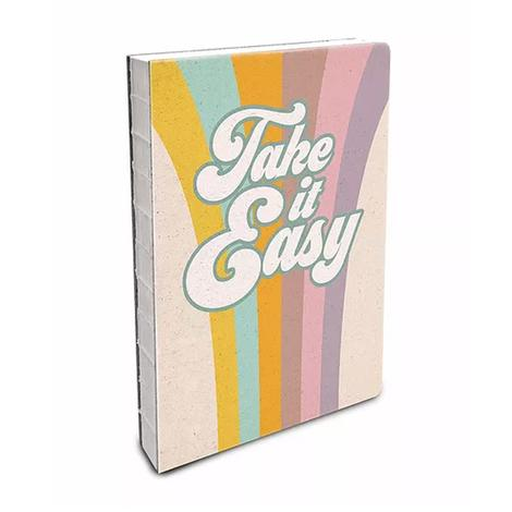 Take it Easy Journal