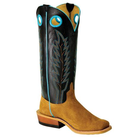 Horsepower Sawdust Roughout Men's Boots