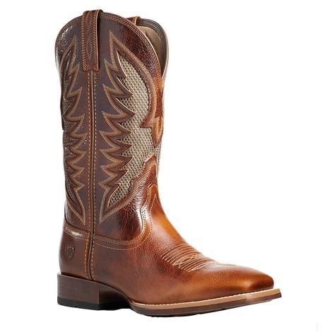 Ariat Ventek Ultra Gingersnap Men's Boots