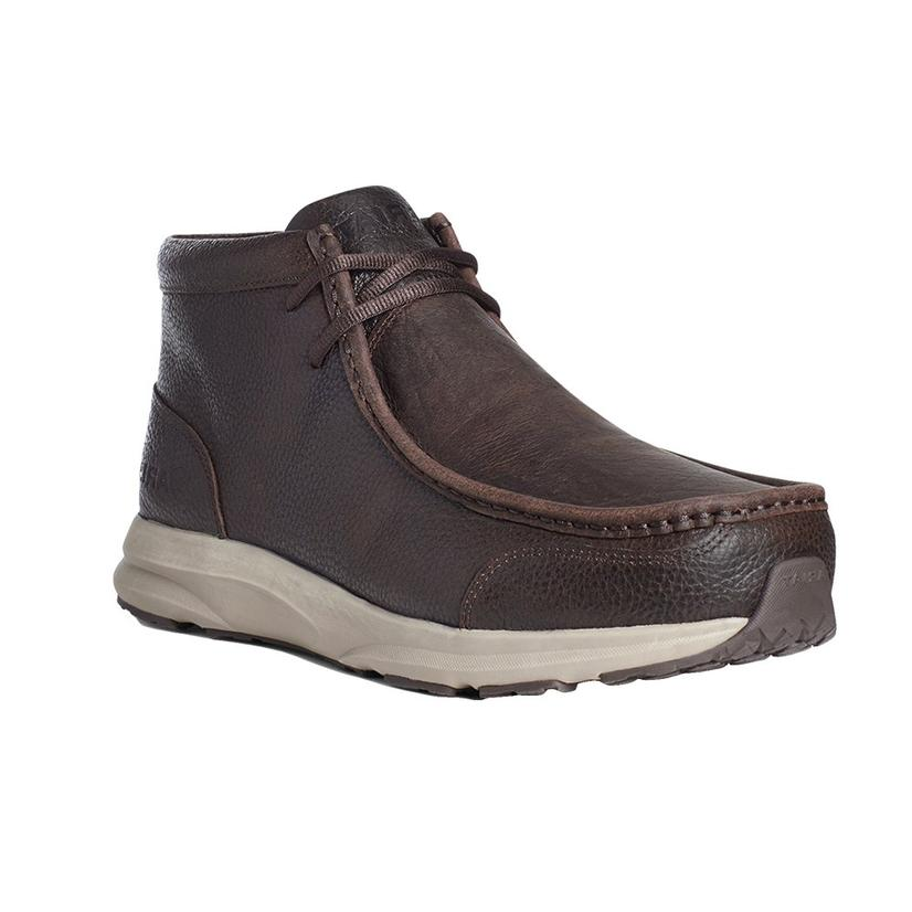 Ariat Spitfire Brody Brown Men's Shoes