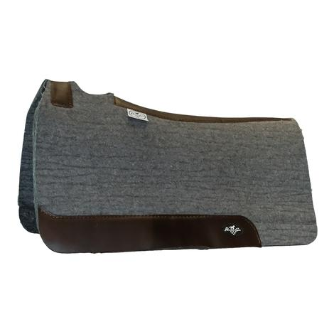 Professional Choice Deluxe Wool Pad 31x32
