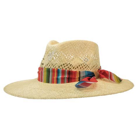 Charlie 1 Horse Fiesta Straw Hat