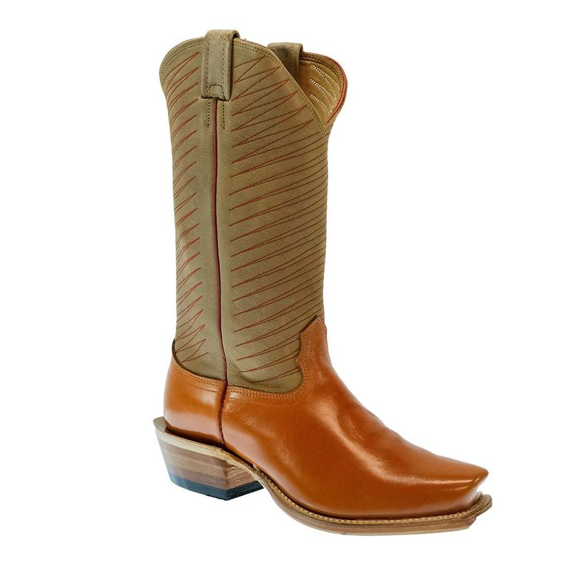 Fenoglio Russet Boomer Men's Boots