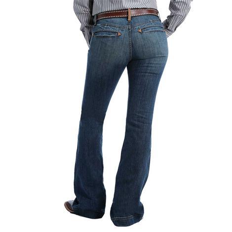 Cinch Lynden Slim Trouser Jeans