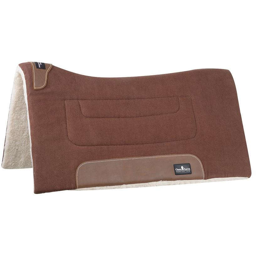 Performance Trainer Pad 31x32 BROWN