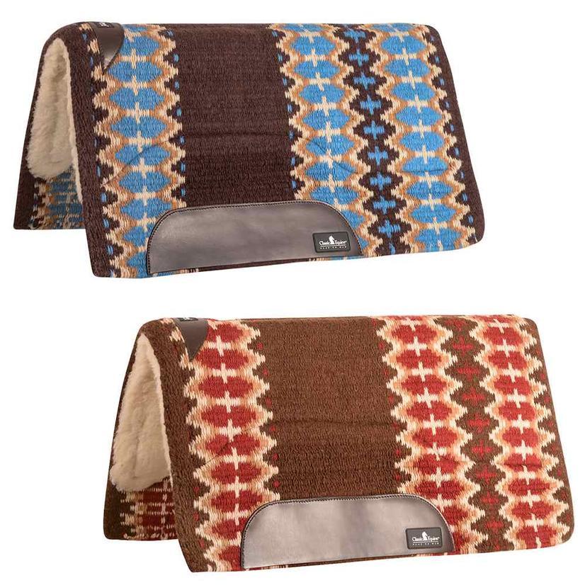 Sensorflex Wool Top Pad 34x38