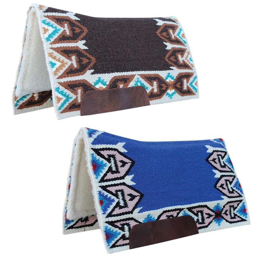 Professional Choice Ocotillo Contour Blanket 33x38