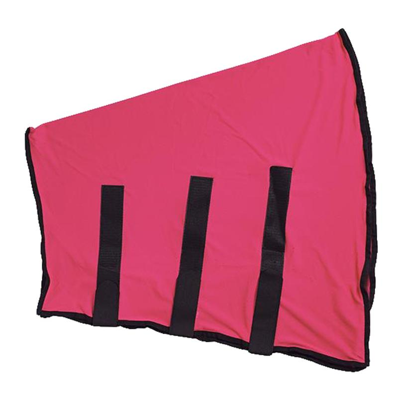 Weaver Leather Cool Aid Equine Cooling Neck Wrap PINK