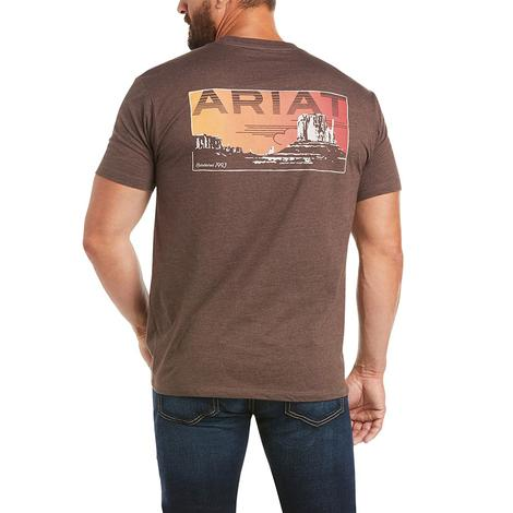 Ariat Untamable Men's Tee