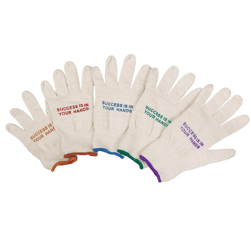 Classic Cotton Roping Glove - Bundle of 12