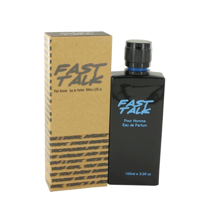 Fast Talk Cologne
