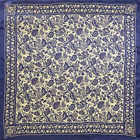 Wild Rag Printed Satin Scarves - Assorted Prints
