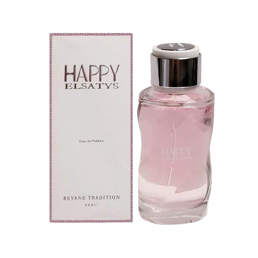 Happy Elsatys By Reyane Tradition Perfume 3.3oz