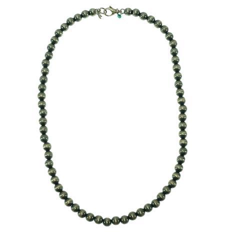 Peyote Bird Desert Pearl Necklace