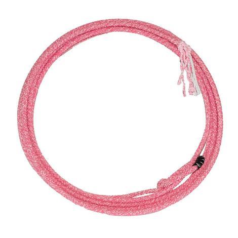 Lone Star Pink Caddy Breakaway Rope
